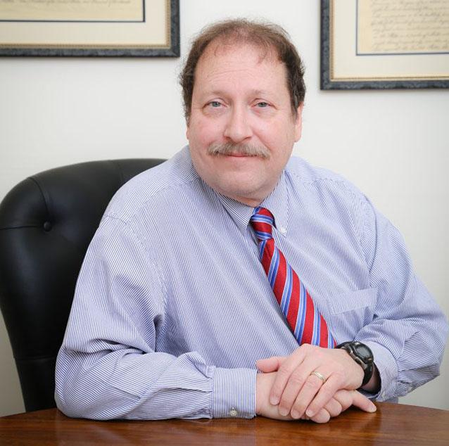 Roger D. Hyman